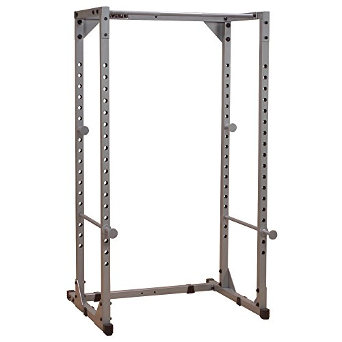Body Solid Powerline PPR200X Rack de musculation avec...