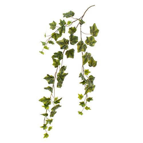 Kunstpflanze Polyester, Kunststoff