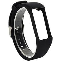 Meiruo Silikon Armband für Polar A360, Ersatzarmband für Polar A360