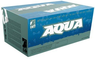 Forest Aqua .68 Cal 2000 Paintballs