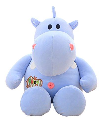 Good Night Beau peluche animal peluche hippopotame pour le cadeau des enfants, 45cm