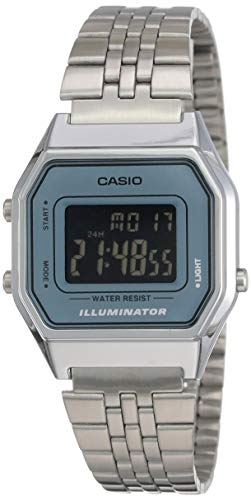 Casio LA680WA-2B
