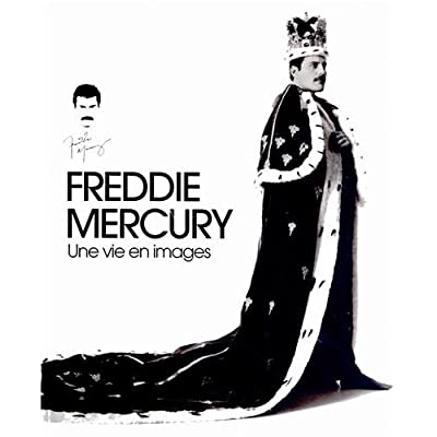 Freddie Mercury : bio officielle
