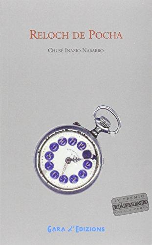 Reloch de pocha por Chuse Inazio Nabarro