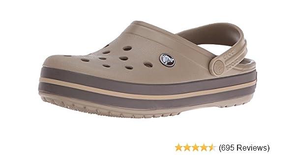 b331867a55eca0 Crocs Crocband Clog-Unisex Erwachsene  Amazon.de  Schuhe   Handtaschen