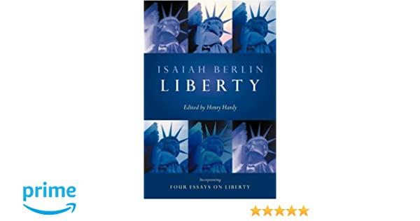 essays on liberty