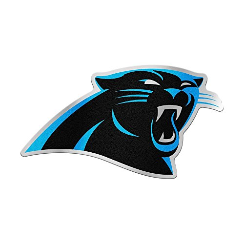 A PANTHERS Auto Team Aufkleber ()