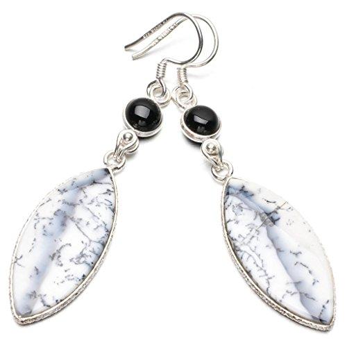 stargems-tm-naturel-dendritic-opale-et-onyx-noir-argent-sterling-925-boucles-doreilles-2-1-102-cm