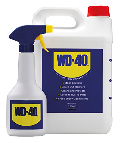 Price comparison product image WD-40 5L with Applicator