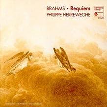 Brahms : Requiem (SACD hybride)
