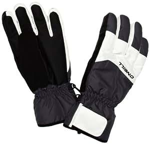 O'Neill Men's Ripper Snow Gloves -  New Steel Grey, Large