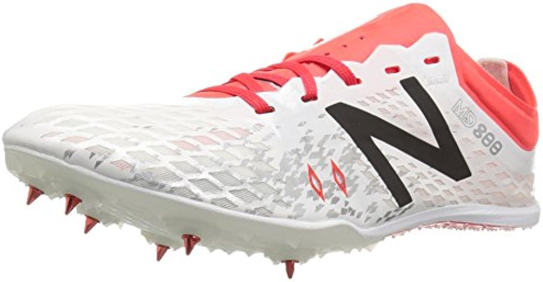 New Balance Md800v5 Spikes, Zapatillas de Atletismo para Mujer