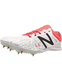 New Balance Women's Md800v5 Spikes Track and Field Shoes