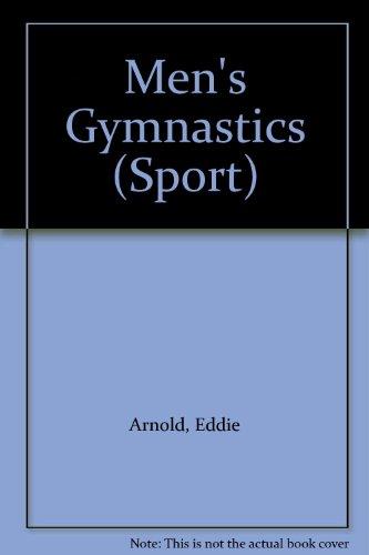 Men's Gymnastics (Sport) por Eddie Arnold