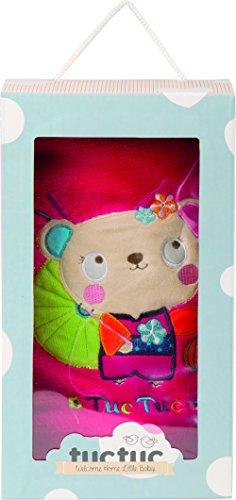 Tuc Tuc Fleecedecke Kimono