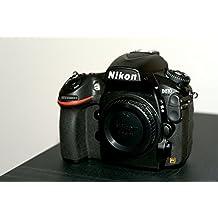 Nikon D810 Cuerpo de la cámara SLR 36.3MP CMOS 7360 x 4912Pixeles Negro - Cámara digital (36,3 MP, 7360 x 4912 Pixeles, CMOS, Full HD, 880 g, Negro)