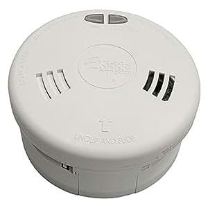 kidde 2sfw optical smoke alarm with wireless capability diy tools. Black Bedroom Furniture Sets. Home Design Ideas