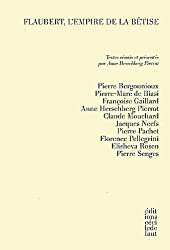 Flaubert, l'empire de la bêtise