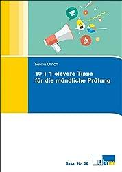 Ratgeber für die mündliche Prüfung. 10 clevere Tips für die mündliche Prüfung