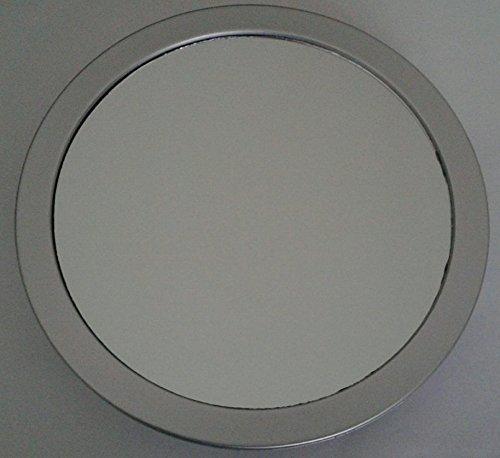 Body Kare - miroir grossissant 5x avec ventouses