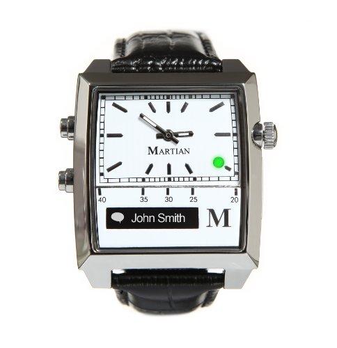 Martian Watches Martian Watches Passport Smart Watch