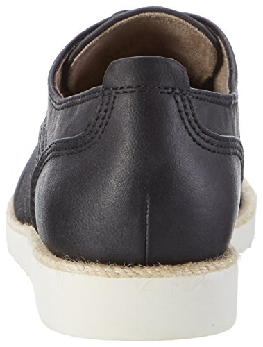 Jana Damen 23609 Sneakers Schwarz (Black 001)