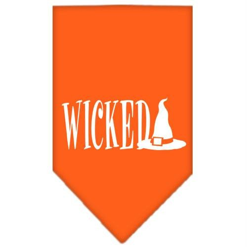 Mirage Wicked Screen Print Bandana -