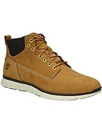 Botas para hombre, color Hueso , marca TIMBERLAND, modelo Botas Para Hombre TIMBERLAND KILLINGTON CHUKKA Hueso