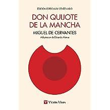 Don Quijote De La Mancha - Edición IV Centenario - 9788468231648