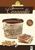 Crema Kinder 5 kg - Crema de relleno Profesional de sabor Kinder (NO CONTIENE GRASAS HIDROGENADAS)