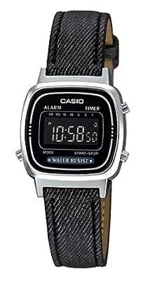 Reloj Casio para Mujer LA-670WL-1B