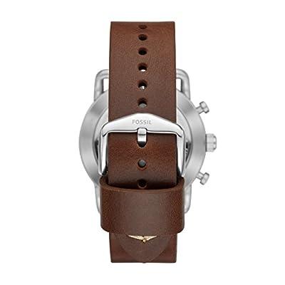 Fossil Men's Smartwatch FTW1150