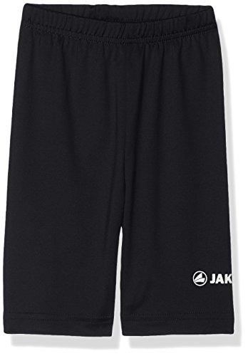 JAKO Kinder Tight Basic 2.0 Schwarz, 164 -