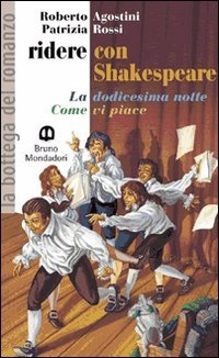 Ridere con Shakespeare