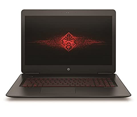 HP OMEN 17-w099nf PC Portable Gaming 17