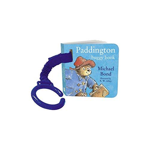 Paddington Buggy Book par Michael Bond
