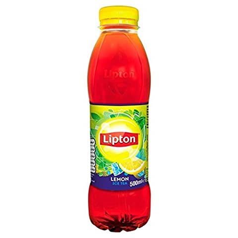 Lipton Ice Tea Lemon 500ml