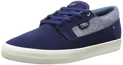 R787 LANCERDSLP | EU 45 CIRCA LANCER BLUE (Circa Schuhe Herren)