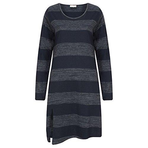 Masai Clothing -  Vestito  - Donna Navy Org