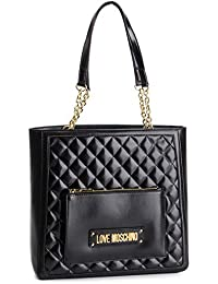 925aaeac8f Love Moschino Borsa Quilted Nappa Pu, Tracolla Donna, 11x29x35 cm (W x H