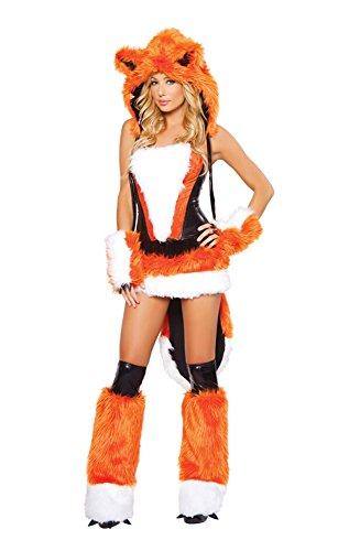 Tier Kostüm Sexy Girl Mädchen Fuchs Gans Tierkostüme -
