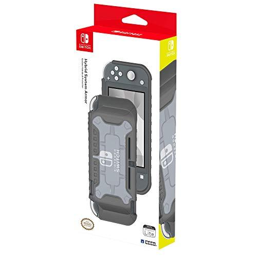 Hori - Carcasa híbrida (Nintendo Switch Lite)