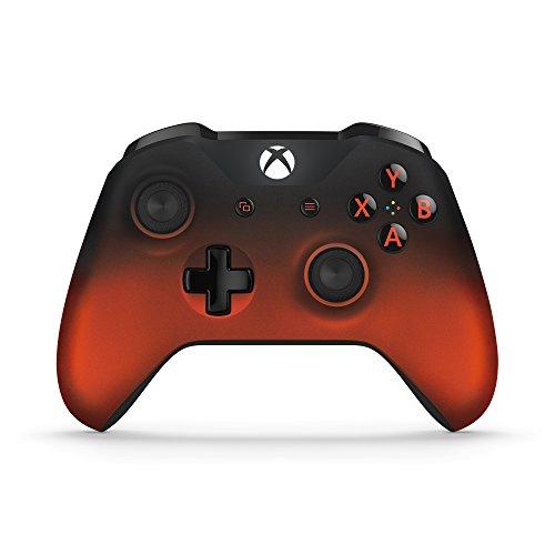 Manette pour Xbox One Edition Spéciale Volcano Shadow