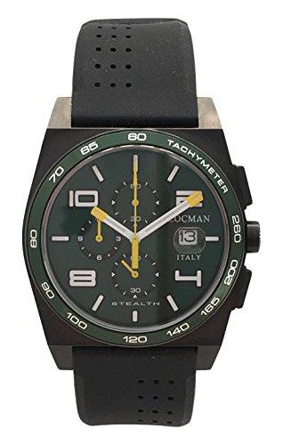 Locman Men's Watch 209BKGGRWHYPSK