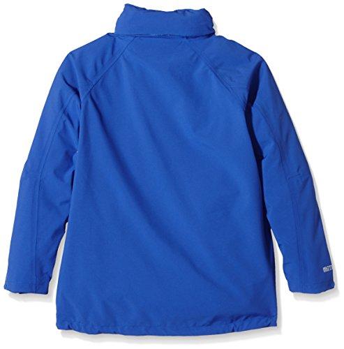 Regatta Keeta Veste 3 en 1 pour femme Bleu - Bleu
