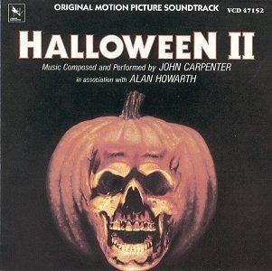 Halloween II: Original Motion Picture - Soundtrack Original 2 Halloween