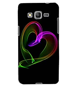 ColourCraft Colour Art Design Back Case Cover for SAMSUNG GALAXY GRAND PRIME DUOS TV G530BT