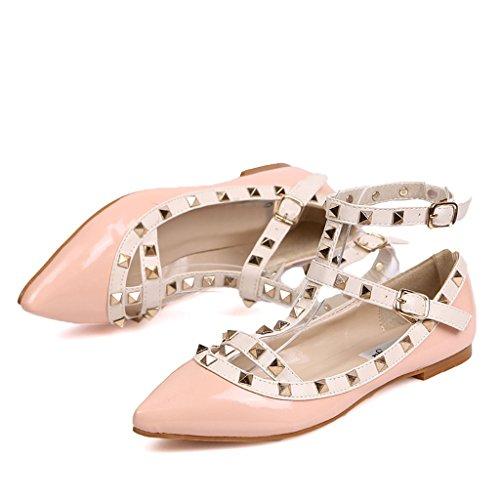 fereshte ,  Damen Sandalen 03 Pink