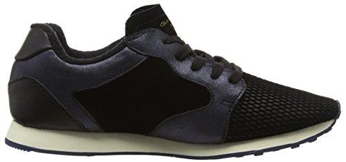 Gant Campus, Sneaker Basse Donna Nero (Schwarz (black G00))