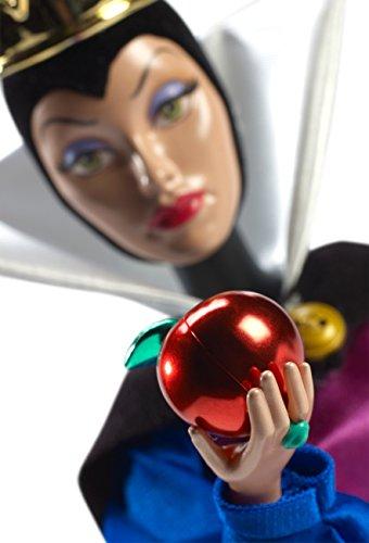 Disney Princesas Muñeca La Reina Malvada (Mattel BDJ33)